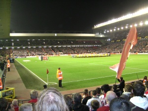 Liverpool FC v Lille OSC