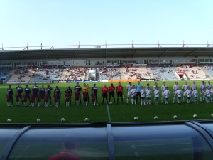 2009-10 Latvian Cup Final
