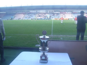 Latvian Cup - Latvijas Kauss