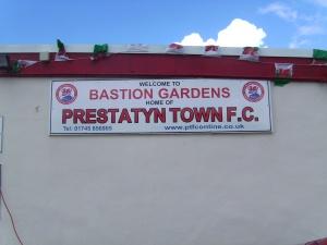 Bastion Gardens