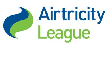 Airtricity League Logo