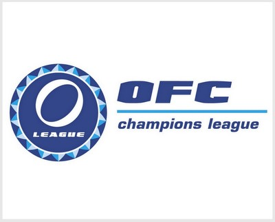 OFC Champions League logo