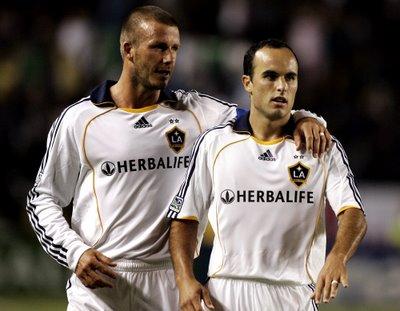 Beckham & Donovan