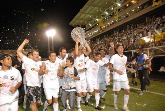 ABC FC Potiguar