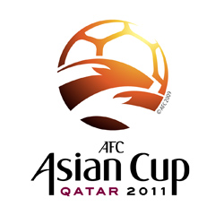 AFC Asian Cup 2011 logo