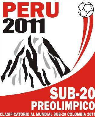 Conmebol u-20 logo